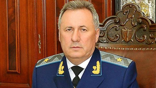 Николай Стоянов, прокурор Одесской области