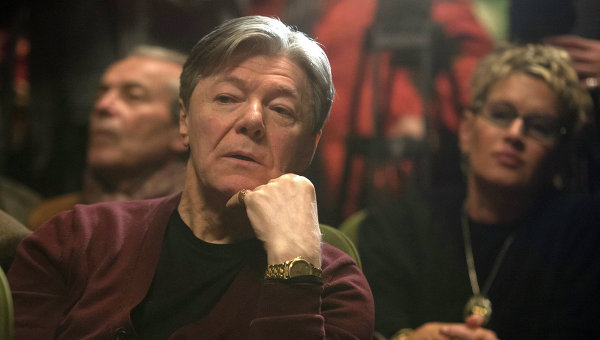 Александр Збруев отметит 80-летний юбилей насцене «Ленкома»