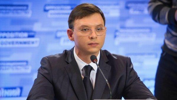 Евгений Мураев. Архивное фото