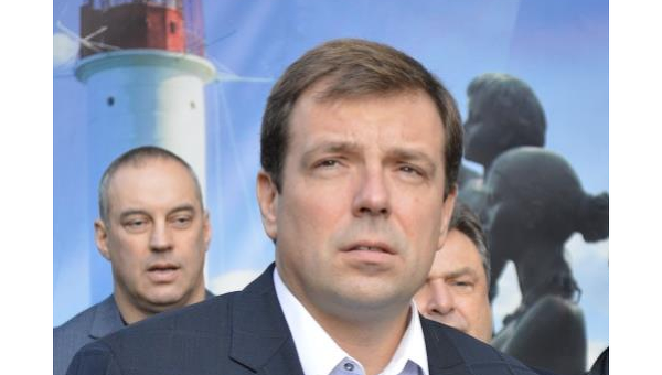 Николай Скорик. Архивное фото