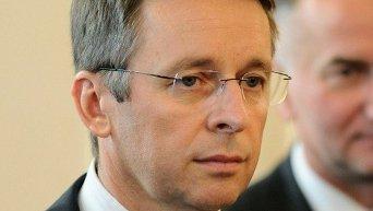 Бывший министр финансов Словакии Иван Миклош