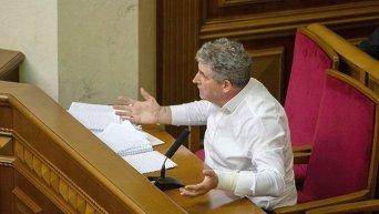 Одесский судья, стрелявший в детективов НАБУ, Алексей Буран