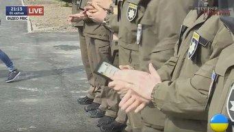 Бойцы КОРД будут защищать свидетелей в судебных процессах