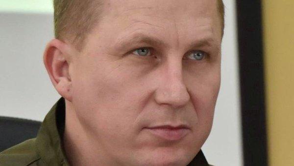 Вячеслав Аброськин назначен заместителем руководителя Нацполиции Украины