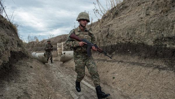 Вадминистрации НКР сообщили, что вНагорном Карабахе продолжаются активные боевые действия
