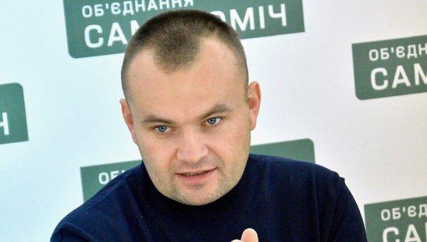 Юрий Милобог. Архивное фото