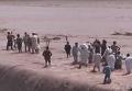 Масштабное наводнение в Пакистане