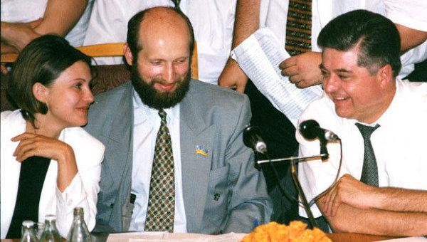 Процедура экстрадиции в Украину судьи Чауса начата, - антикоррупционной прокурор Молдовы Морарь - Цензор.НЕТ 7954