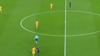 Барселона обыграла Атлетико в первом матче 1/4 финала ЛЧ