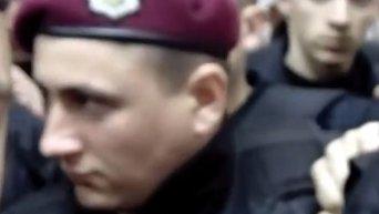 Стычки на заседании суда по делу Станислава Краснова