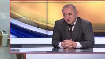 Матиос о высоком уровне самоубийств среди бойцов АТО. Видео
