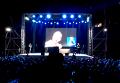 Легендарный проповедник Ник Вуйчич признался в любви на украинском. Видео