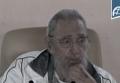 Первое за восемь месяцев публичное интервью Фиделя Кастро. Видео