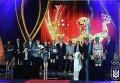 Церемония награждения НОК Украины Герои спортивного года-2015