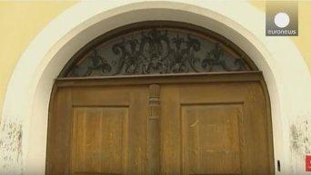 Австрия экспроприирует родной дом Гитлера