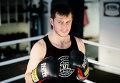 Российский боксер Игорь Михалкин. Архивное фото