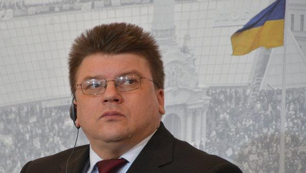 Министр спорта Украины осудил участие украинских борцов наЧЕ в РФ