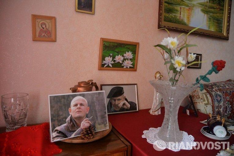 Фотографии Олеся Бузины