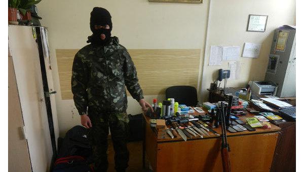 В Ровенской области подростки выкрали оружие, чтобы рассчитаться с долгами