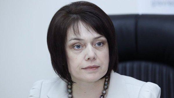 Лилия Гриневич. Архивное фото
