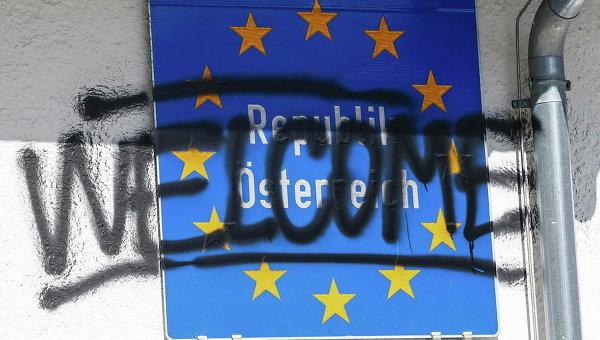 Пограничный контроль вШенгенской зоне будет продлен натри месяца