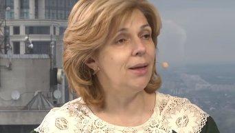 Богомолец: Минздрав тормозит закупку лекарств для онкобольных детей, Видео