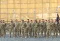 Первая в Украине школа сержантов по стандартам НАТО
