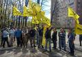 Срыв Украинского выбора в Харькове