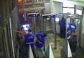 Пьяный москвич обстрелял службу безопасности на станции метро Багратионовская