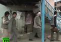 На месте взрыва заминированного авто в Кабуле
