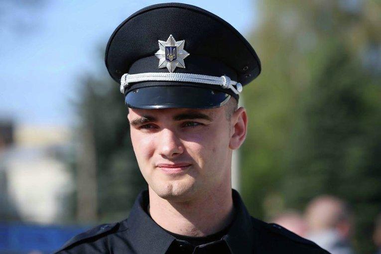 В Ровно стартовала патрульная полиция