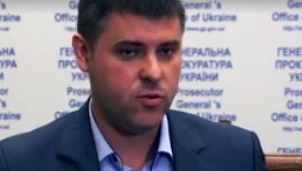 Комментарий Владислава Куценко по Сергею Горьбатюку