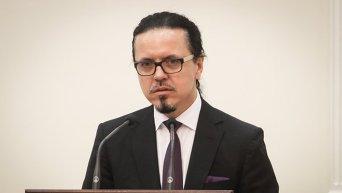 Генеральный директор публичного акционерного общества Укрзализныця, гражданин Польши Войцех Бальчун