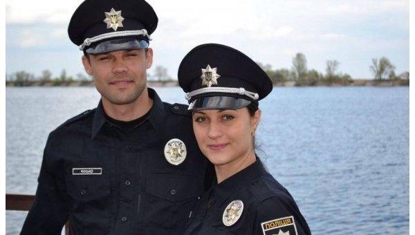 В Черкасской области появилась первая речная патрульная полиция
