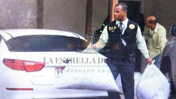Мешки с уничтоженными документами найдены в ходе обыска в Mossack Fonseca в Панаме