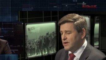 Кива должен пойти в отставку, но также должны уйти Деканоидзе и Аваков - Гусак
