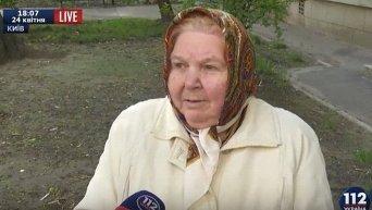 Жильцы дома рассказали подробности гибели выпавшего из окна политолога