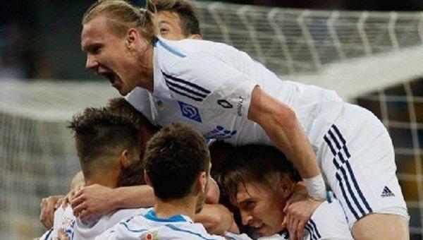 «Динамо» подало вЛозанну иск понесостоявшейся игре с«Мариуполем»