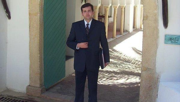 Андрей Дорошенко. Архивное фото