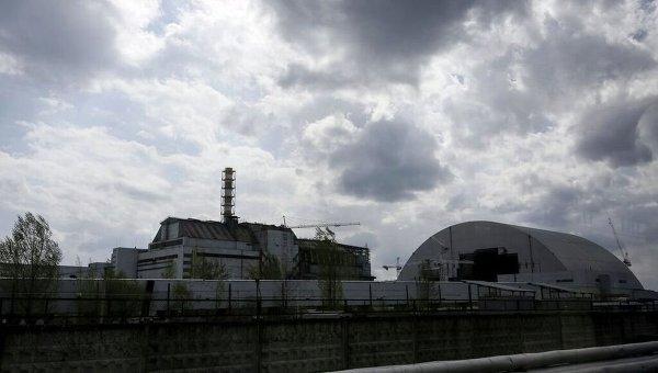 Энергоатом официально ищет подрядчика строительства хранилища отработанного ядерного топлива