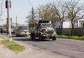 Правоохранители направляются в Одессу