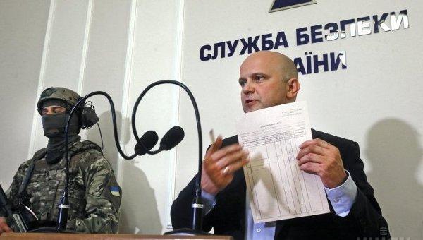 Юрий Тандит