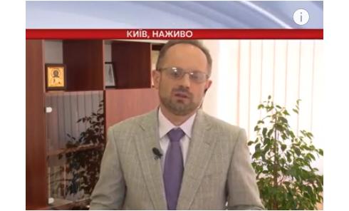 Роман Безсмертный объяснил, почему вышел из минских переговоров. Видео