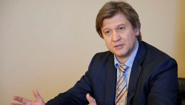 Александр Данилюк. Архивное
