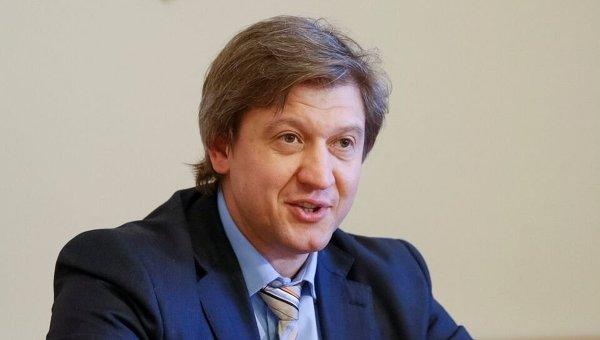 Минфин Украины обозначил сроки суда поевробондам