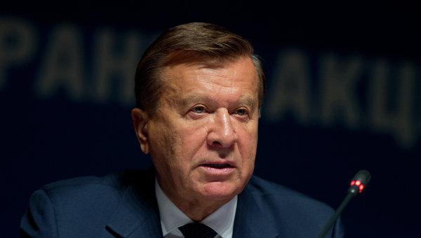 А.Данилюк: Кабмин утвердил финплан «Нафтогаза» без убытка