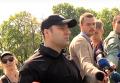 Полиция перешла на усиленный режим работы в ожидании провокаций в Одессе