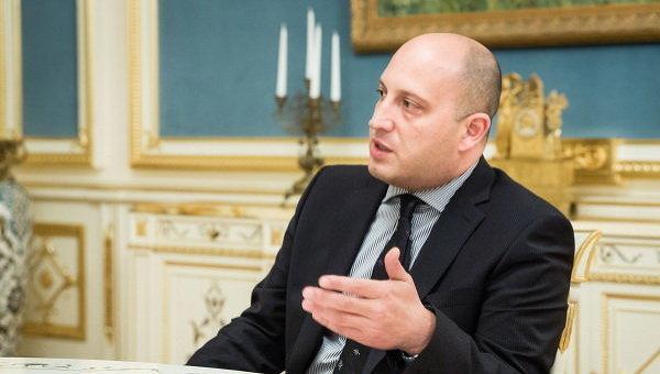 Георге Григалашвили