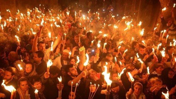 Светлое Христово Воскресение: Сегодня православный мир отмечает Пасху