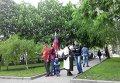 Ситуация в Донецке 1 мая